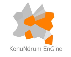konundrum engine